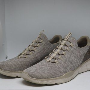 Skechers Relaxed Fit: Equalizer 3.0 - Emrick Sz 12